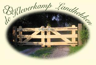 logo de Kleverkamp Landhekken